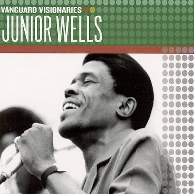 Junior Wells's name is often associated with fellow bluesman Buddy Guy, but in this collection, culled from deep within the Vanguard vaults, the ace Chicago sideman gets a chance to shine on his own.