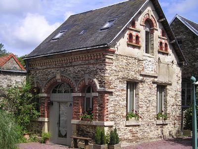 Gîte et chambres d'hôtes à vendre à Balleroy sur Drôme dans le Calvados