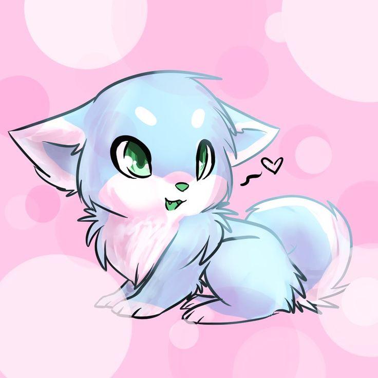 Cute Puppy Drawings | Cute Puppy by Kiweeroo on DeviantArt