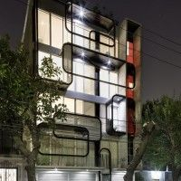 LVII by Arquitectura en Movimiento