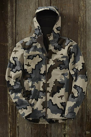 Performance hunting apparel: Guidejktv1 Kuiu11 M, Stuff, Camping, Clothes, Hunting, Outdoor Gear, Heavy Winds, Designed Hood