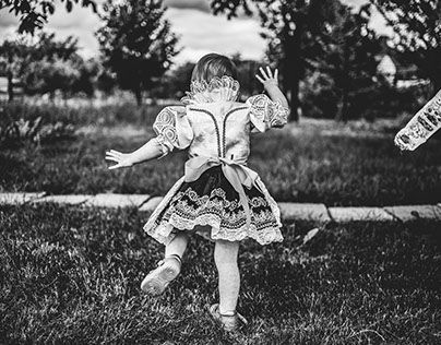 """Check out new work on my @Behance portfolio: """"Folklore costumes from Slovakia"""" http://be.net/gallery/53981205/Folklore-costumes-from-Slovakia"""