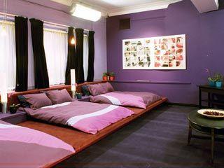 Best Dark Purple Bedrooms Ideas On Pinterest Deep Purple