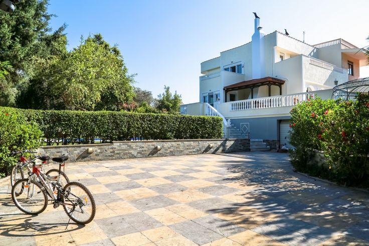 Villa small paradise  Rhodes island