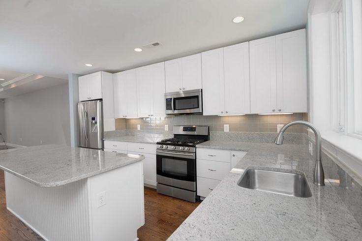 kitchen glass tiles backsplash photos home design ideas midcentury with