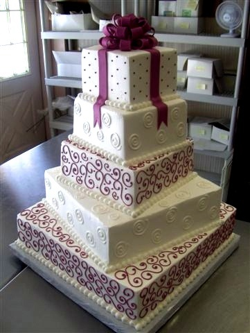Cool Buttercream Wedding Cakes Huge Wedding Cake Topper Square Wedding Cakes With Cupcakes Italian Wedding Cake Old Elegant Wedding Cakes SoftAverage Wedding Cake Cost 37 Best Wedding Cakes Images On Pinterest | Christmas Wedding ..