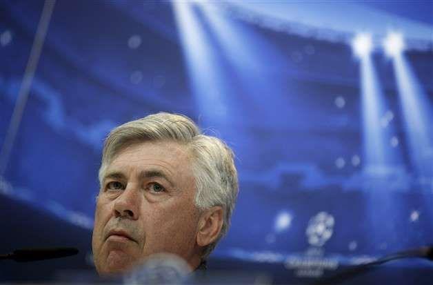 Treinador italiano considera que a falta de motivação dos jogadores foi determinante para a saída do técnico português