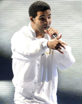 Drake Photos From OVO Fest 2012