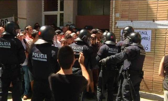 El Poder Judicial no asume el informe que propone revisar los desahucios   Política   EL PAÍS