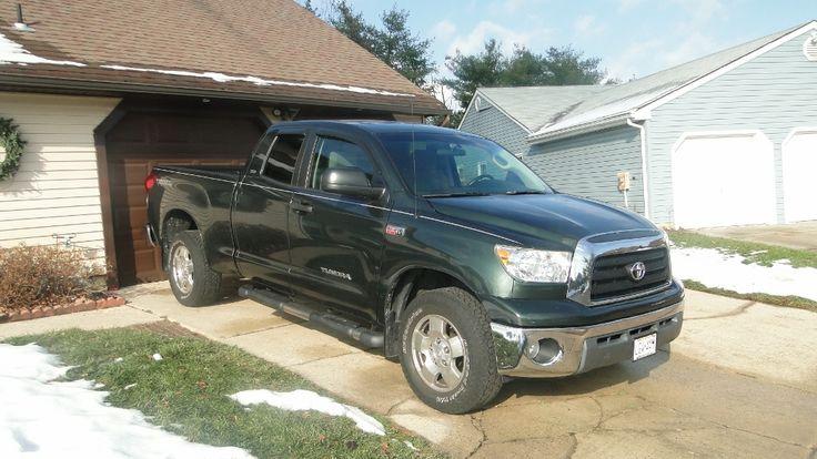 Used 2008 Toyota Tundra for Sale ($24,000) at Mt Laurel, NJ