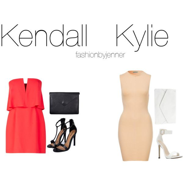 Summer formal outfits by fashionbyjenner on Polyvore featuring BCBGMAXAZRIA, Boohoo, Rut&Circle and Just Female
