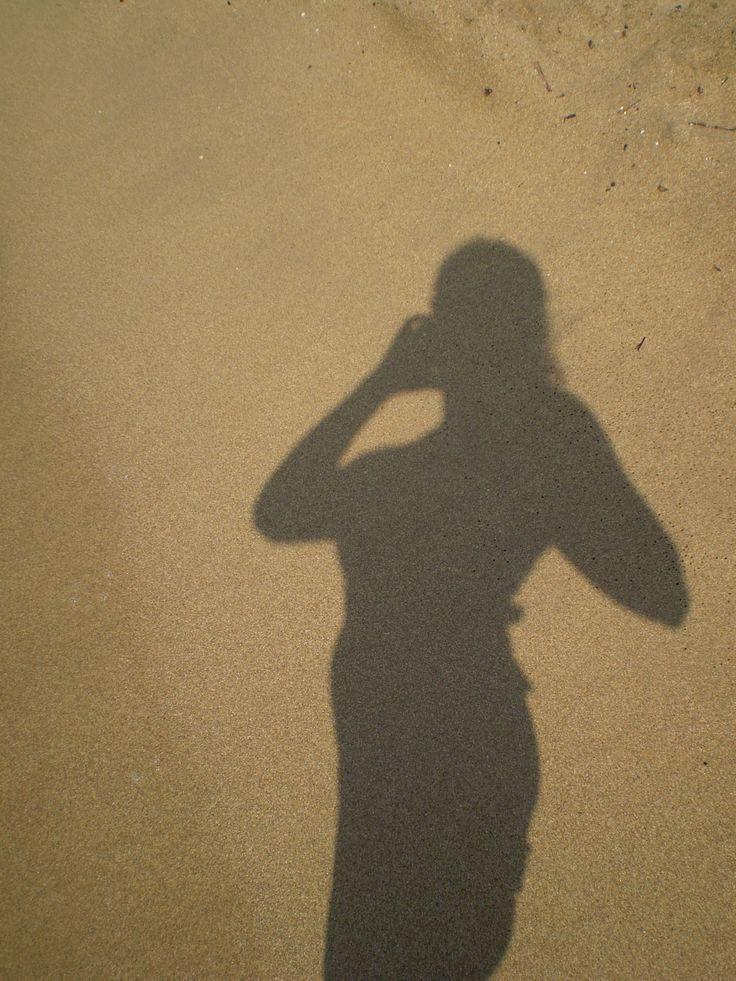 Me, sand & Crete