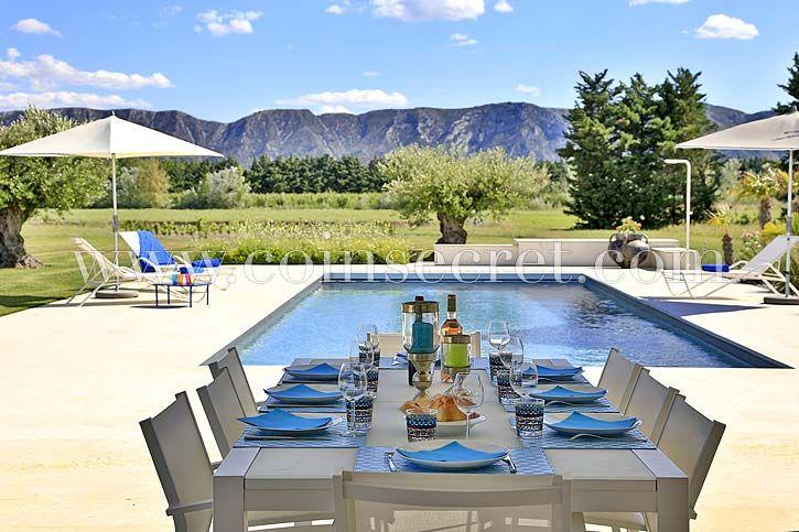 23 best images about les plus belles piscines on pinterest for Camping saint remy de provence avec piscine