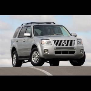 SUVs With Best Gas Mileage