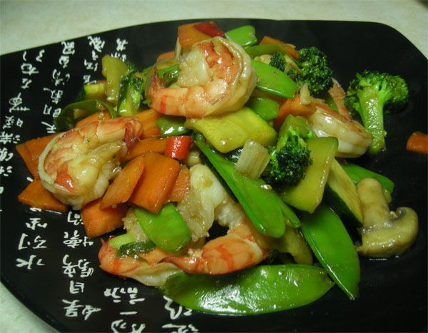 ... Stoller | Food - Chinese/ Asian | Pinterest | Vegetables and Shrimp