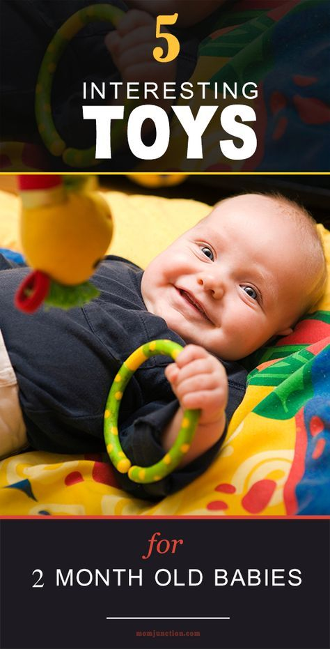 21 Interesting Toys For 2 Month Old Baby Baby 2 Month Old Baby
