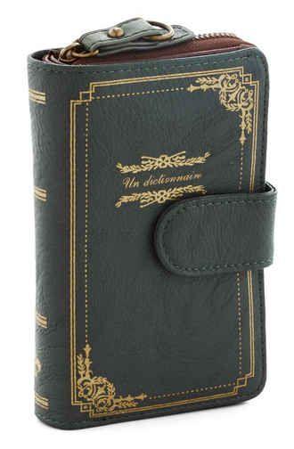 Un Dictionnaire Wallet