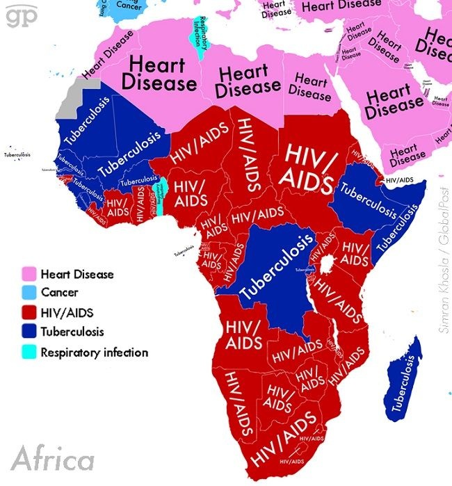 45 best HIV/Infections in Africa images on Pinterest | Health
