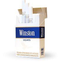 Winston Lights