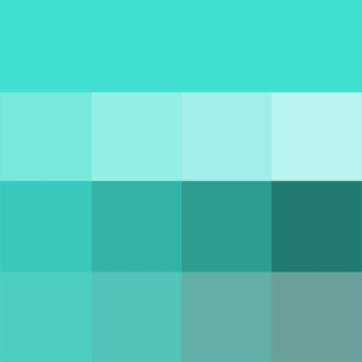 36 best images about teal color on pinterest app design What color is teal