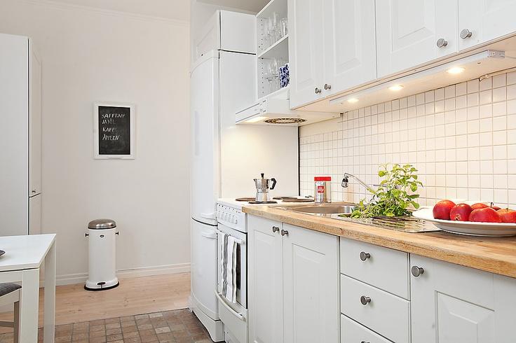 Cocina - Alvhem Mäkleri och Interiör | För oss är det en livsstil att hitta hem.