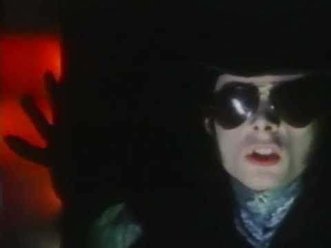 The Sisters Of Mercy - No Time To Cry - Music Video (+playlist)