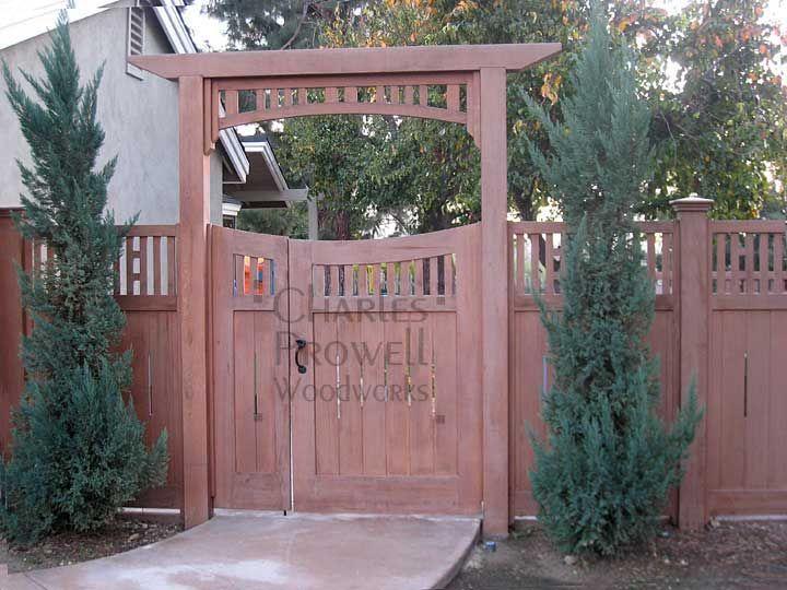 Garden Gate Arbors Designs charming ideas gate arbor sweet a beautiful fence and with an Gate Design Idea Arbor Gategarden