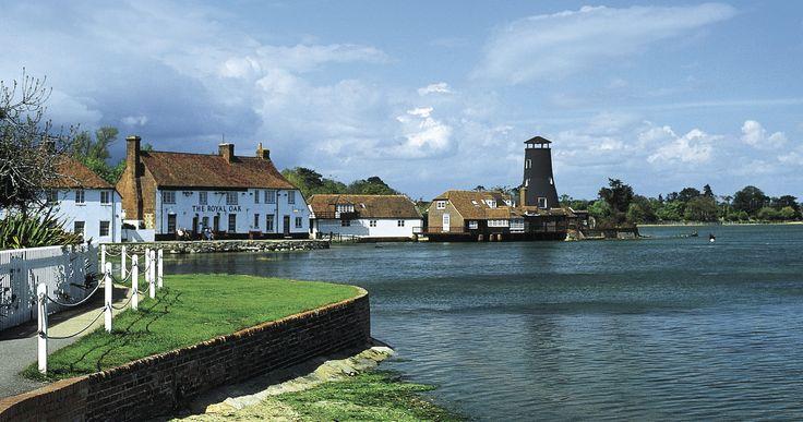 Hayling Island, Hampshire