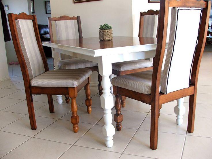 Best 25 Reupholster dining chair ideas on Pinterest DIY