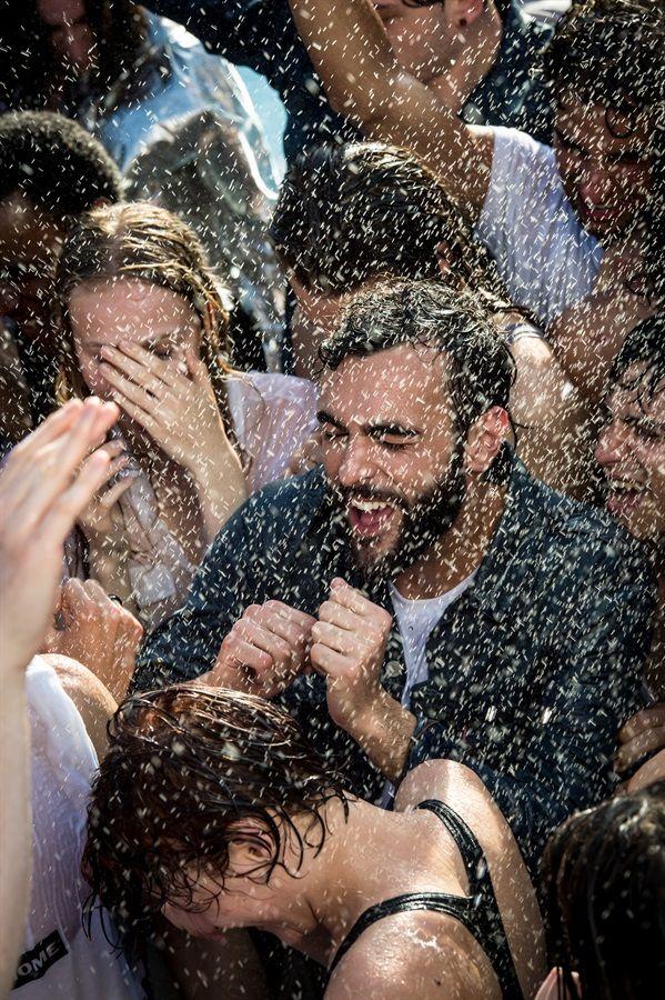 Marco Mengoni, Io Ti Aspetto: il dietro le quinte del video - VanityFair.it