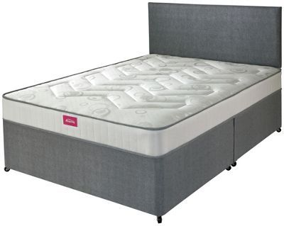Buy Airsprung Rosa Ortho Small Double Divan at Argos.co.uk, visit Argos.co.uk to shop online for Divan beds