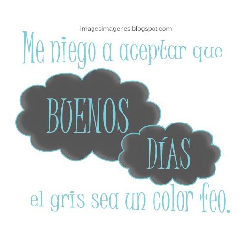 Buenos dias good morning - 1 part 8