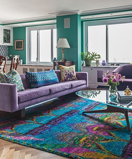 20 Dreamy Apartments NYC Designers Are Obsessed With