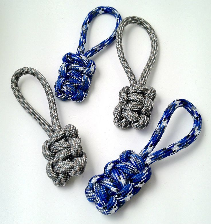 The 25 best paracord zipper pull ideas on pinterest for Paracord projects