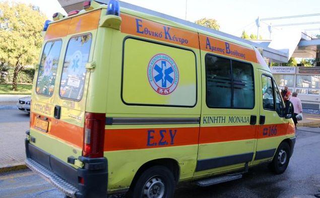 Διασώστες του ΕΚΑΒ Μολάων επανέφεραν στη ζωή 58χρονο με ανακοπή | Laconialive.gr - Η ενημερωτική ιστοσελίδα της Λακωνίας, Νέα και ειδήσεις