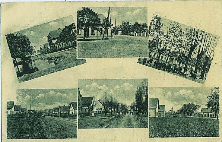 Račetice - 1922