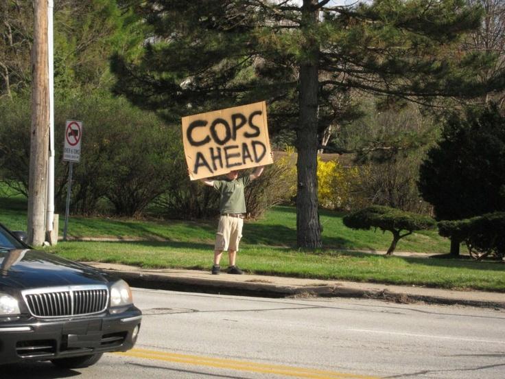 #COPS!!