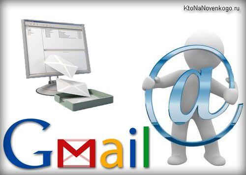 Gmail почта— как настроить почтовый ящик в Гмайл— регистрация, вход, безопасность и удобство использования Джимейл | KtoNaNovenkogo.ru - создание, продвижение и заработок на сайте