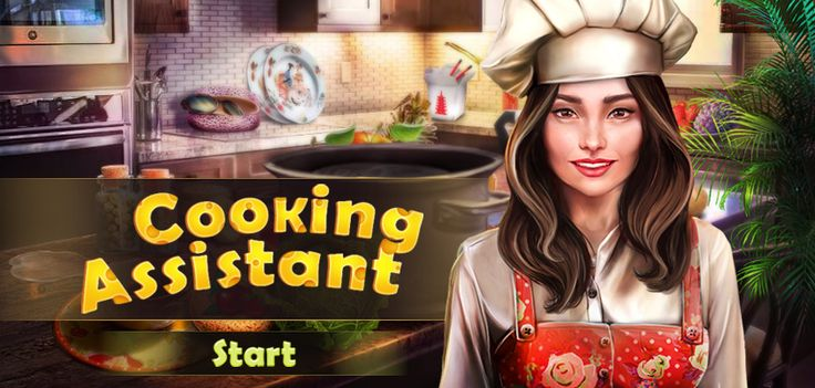 NEW FREE GAME just released! #hiddenobject #freegame #html5game #hiddenobjects Play 'Cooking Assistant' here ➡ http://www.hidden4fun.com/hidden-object-games/4202/Cooking-Assistant.html