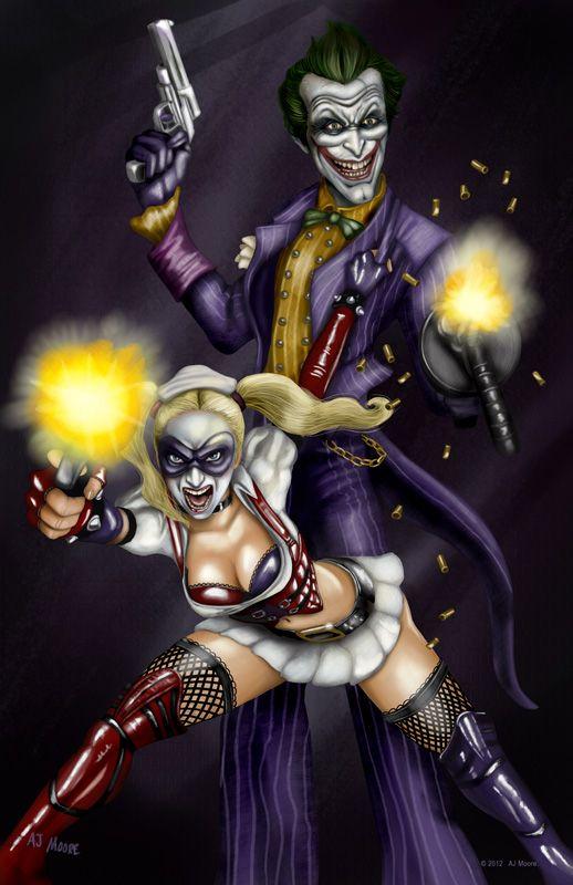Joker nude Nude Photos