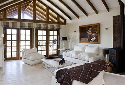 Chile casas prefabricadas economicas casas llave en mano for Casas prefabricadas economicas
