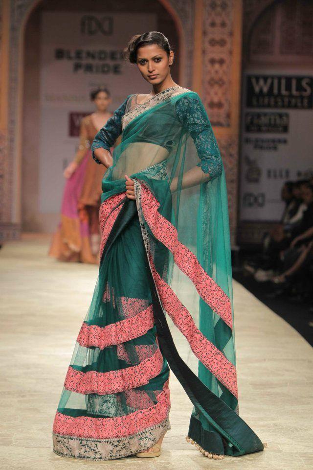 manish malhotra 2013 latest collection
