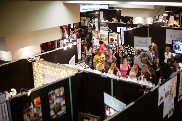 Bride & Groom Magazine Show, New Zealand's largest wedding show  www.brideandgroom.co.nz