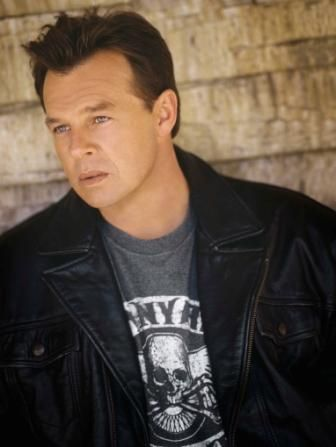 Sammy Kershaw, Country Singer....my favorite country man !!
