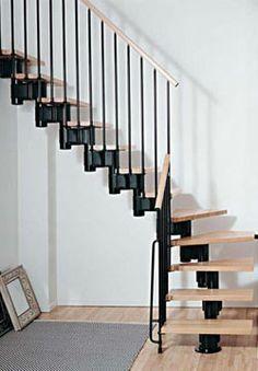escaleras caracol escaleras en kit modelo kompac