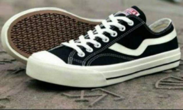 Harga Sepatu Ventela Public Terbaru Asli Bandung Di 2020 Sepatu