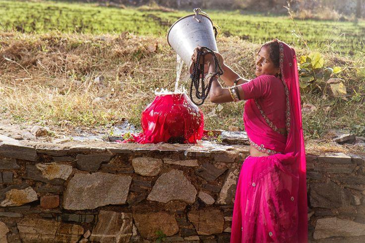Rajasthan Women by Louis Kleynhans on 500px