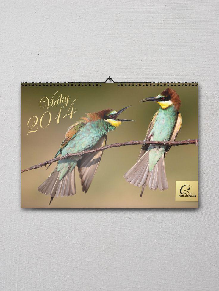 tlač kalendárov