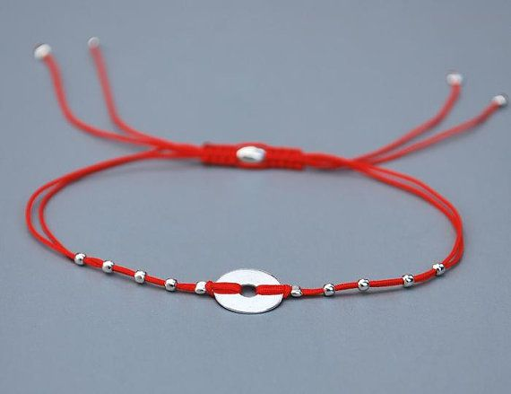 NEW  Beautiful delicate bracelet sterling by euforioHandmade