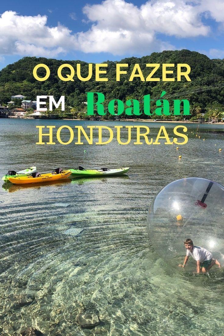 Roatan Honduras Roatan Central America Honduras
